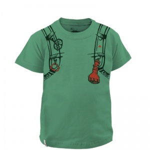Exploring kids T-Shirt