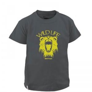 Lion children T-shirt