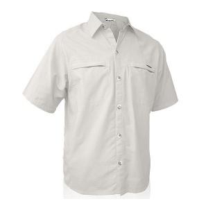 Camisa de hombre Mozambique Rip Stop M/C