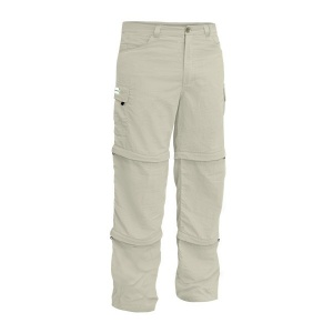 Ranquel detachable man pants