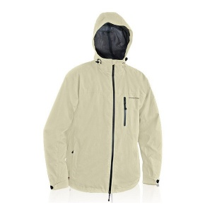 Artico man windbreaker