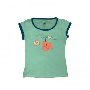 Birdie kids t-shirt