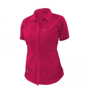 Camisa de mujer secado rápido Dafne M/C