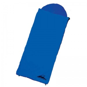 Extralight con capucha Sleeping Bag
