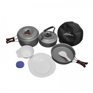 Mess Kit 2 people