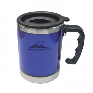 New Travel mug 450 ml.