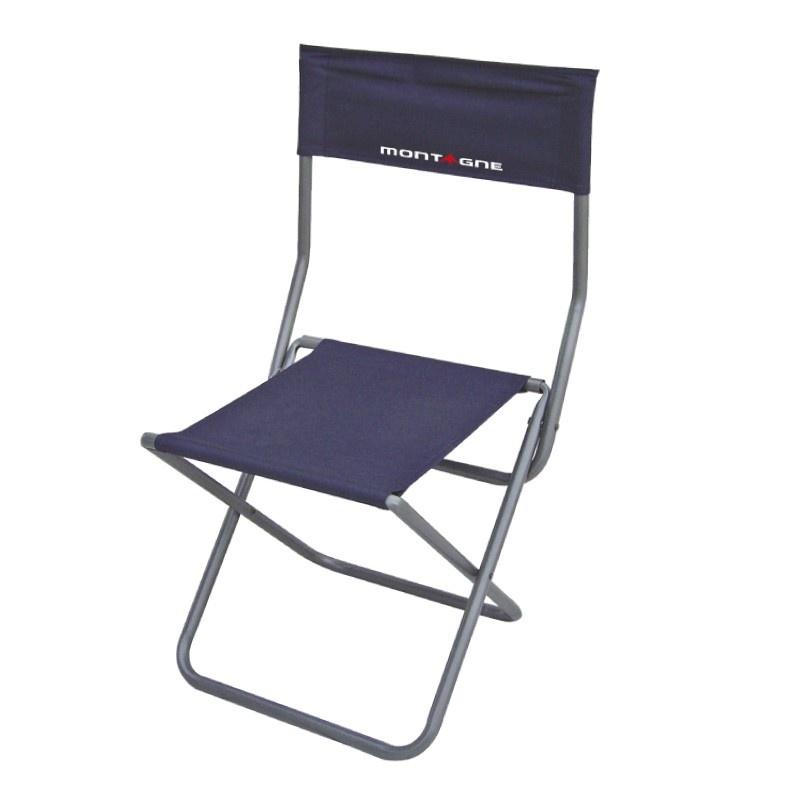 Montagne sillas silla plegable plegables silla for Mesas plegables para camping