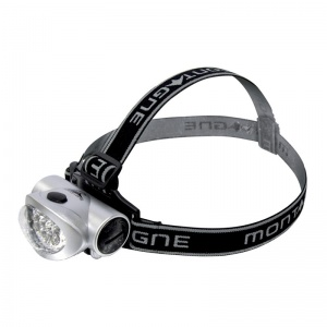 Head Lamp New 8 Leds water resistant