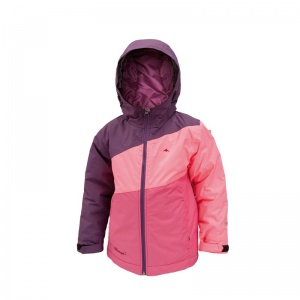 Fiona jacket kids teens