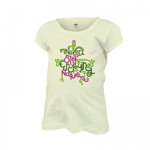 Remera de niños Strings