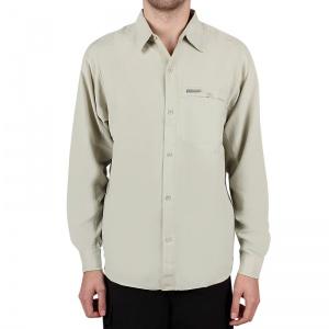 Camisa de hombre Quebec M/L