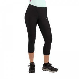 Running corta woman stretch pants