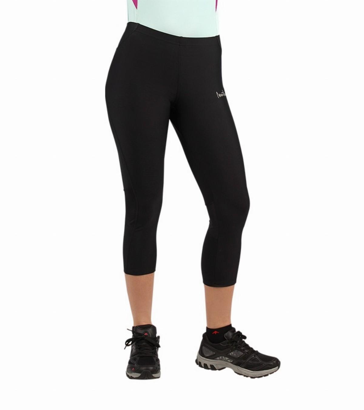 mejores ofertas en primera vista estilo moderno Calza de mujer Running corta