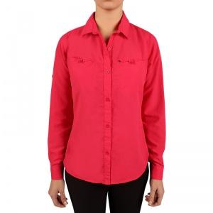 Woman shirt with UV protection Kiara ML