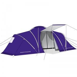 Duplex tent 6P