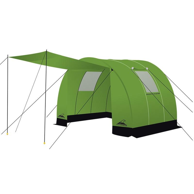 sc 1 st  Montagne Outdoors & Igloo tent Comedor