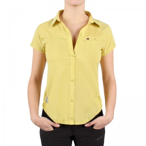 Women soft shell shirt Nuria M / C