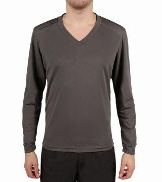 Camiseta térmica de hombre Jordan V 279242e00157