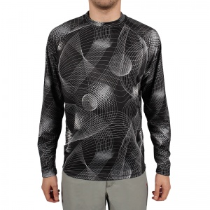 Thor man thermal t-shirt