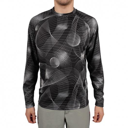 Thor man thermal t-shirt