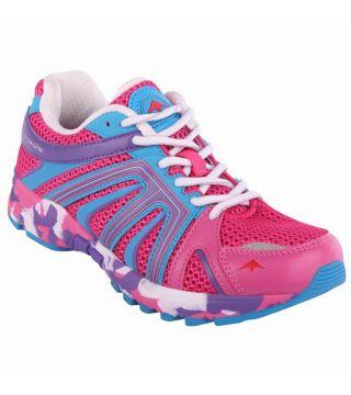 Zapatillas de mujer Pikes