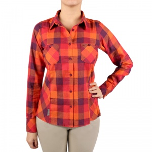 Camisa de mujer Virginia