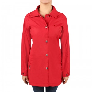 Eileen woman Raincoat
