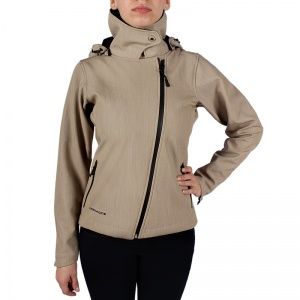 Evie Tec woman jacket