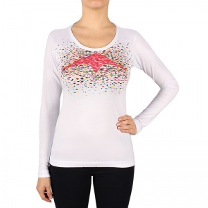 Remera de mujer Sharpy M/L