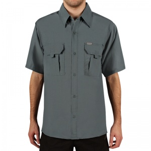 Camisa de hombre Botsuana  M/C