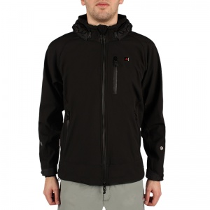 Abalon man jacket