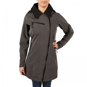 Evie tec woman raincoat