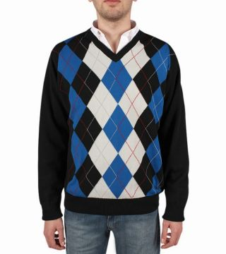 Sweater de hombre Birmania 62af61a90876
