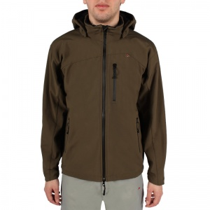 Vulcano Tec man's jacket