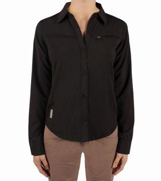 Camisa de mujer Nuria M/L