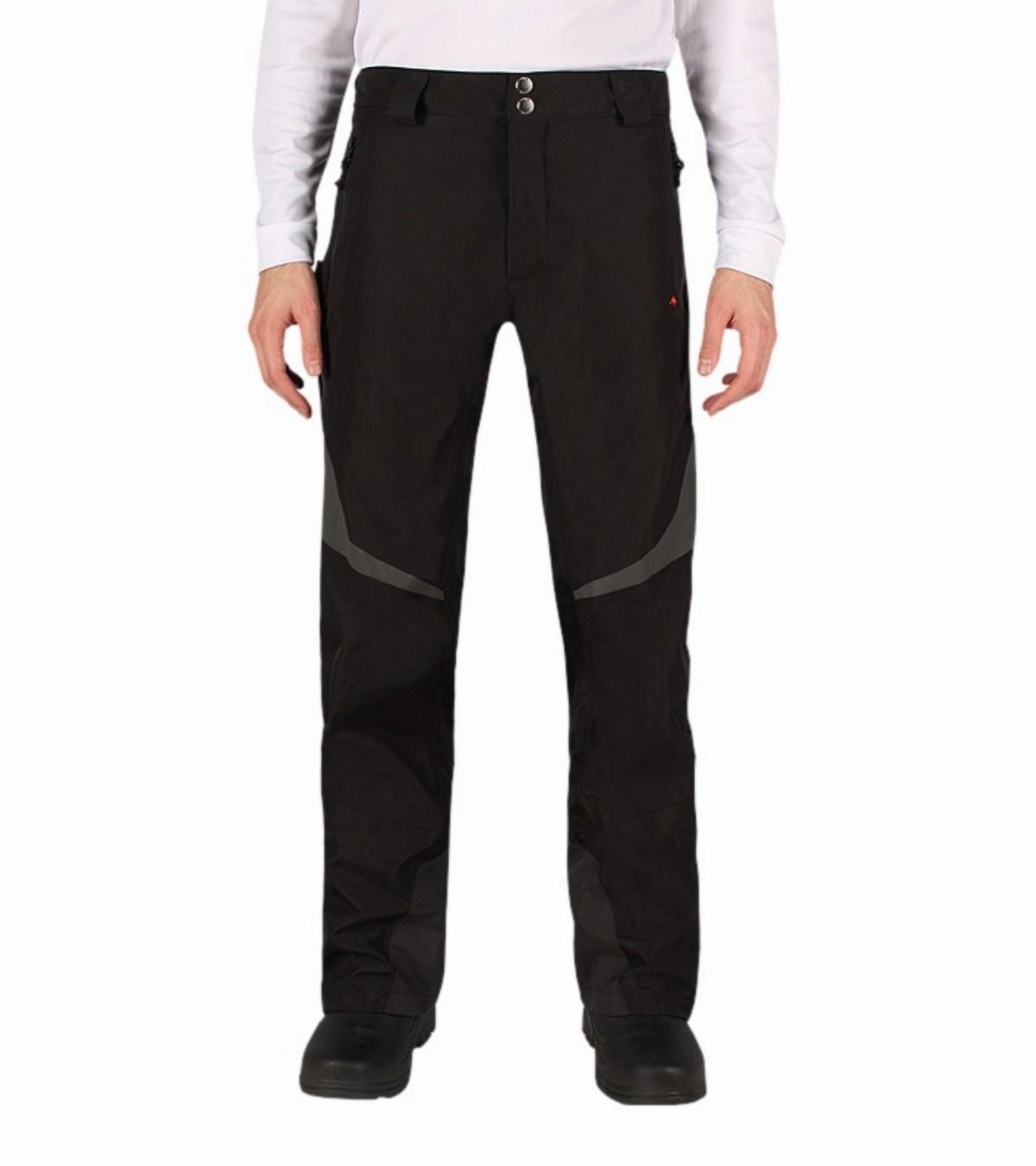 comprar modelos de gran variedad disfruta el precio más bajo Pantalon impermeable de hombre Cinetic
