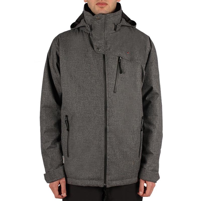 Campera abrigo para hombre