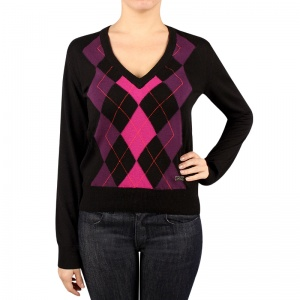 Alegra Women Sweater