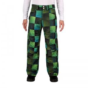 Pantalón de hombre Rosko Tec