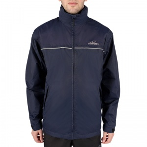 Nix man jacket with Red