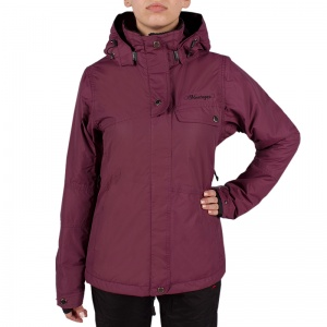 Terish waterproof jacket woman