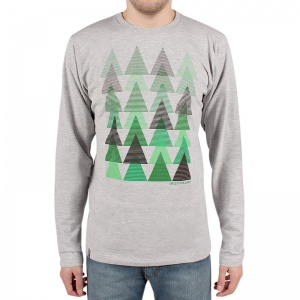 Woodland man shirt