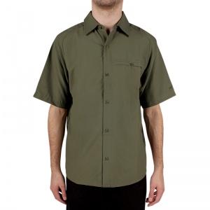 Quebec M/C man Shirt