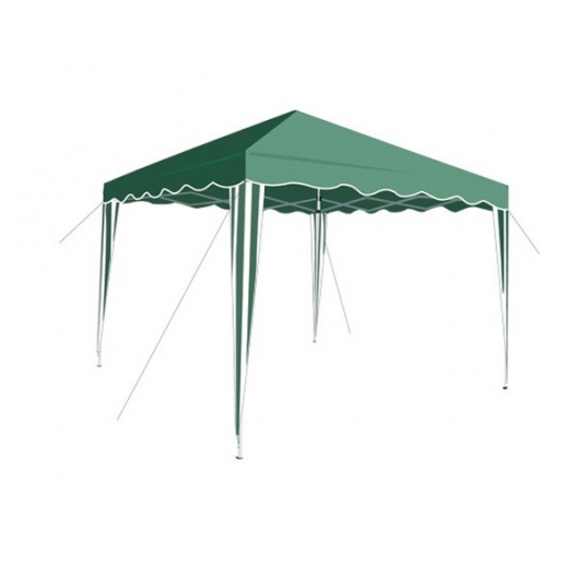 One Step  gazebo