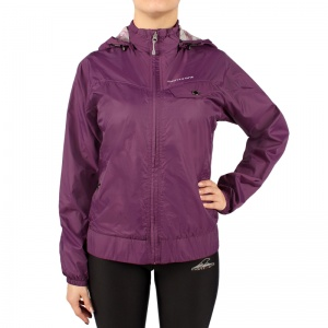 Woman Raincoat Aliwe