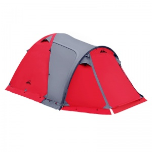 Tiberias New 6- person igloo tent