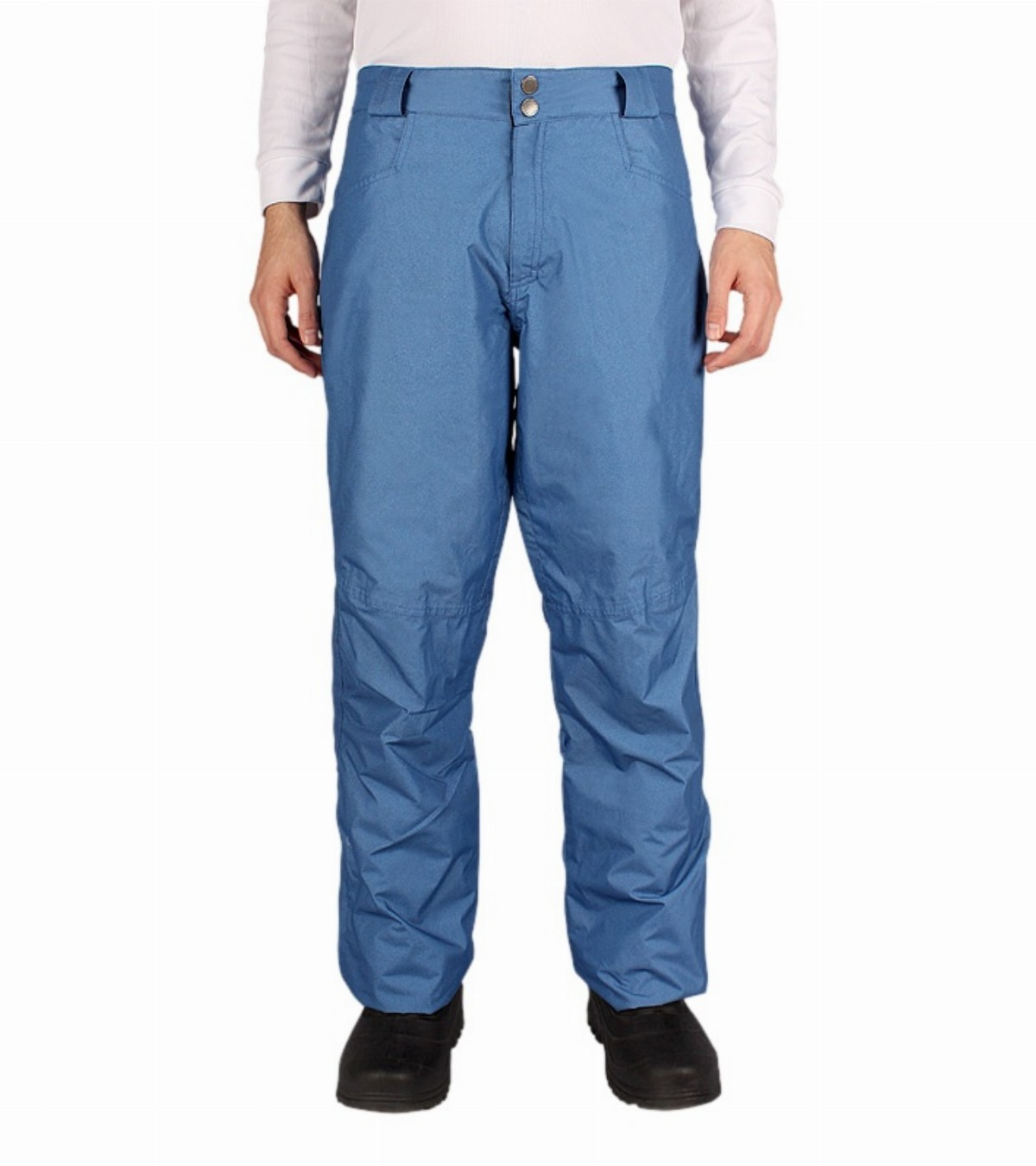 Pantalon De Hombre De Ski George