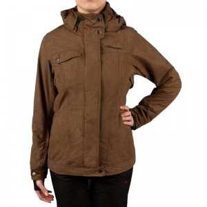 Campera impermeable de mujer Cleo