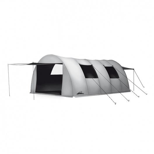 Silo Estructural Tent