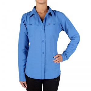 Woman shirt with UV protection Kiara ML